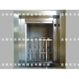 传菜梯杂物电梯