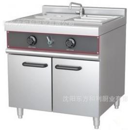 五盆电热汤池连柜座