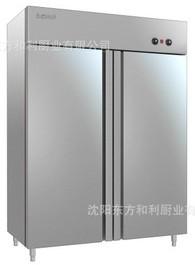 双门整体发泡热风循环消毒柜 每台仅售9850元!