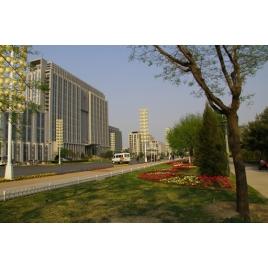 铁岭市政府及铁岭新区政务中心亿博app注册设备工程