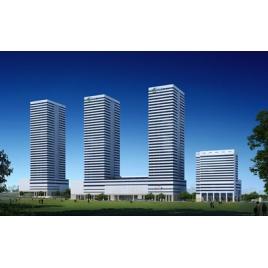 大连海事大学海创大厦厨房设备工程