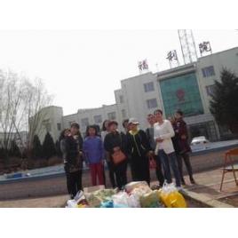 葫芦岛市儿童福利院厨房工程