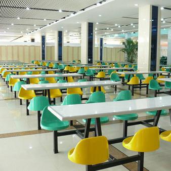 单位员工餐厅亿博app注册解决方案