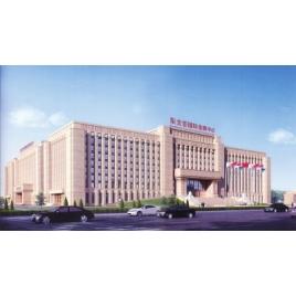 【中标】东北新印象:国际金融中心