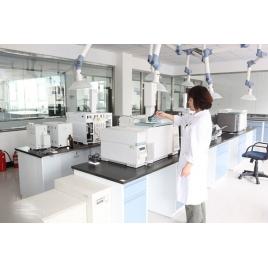 沈阳化工研究院测试评价中心厨房设备成功中标!